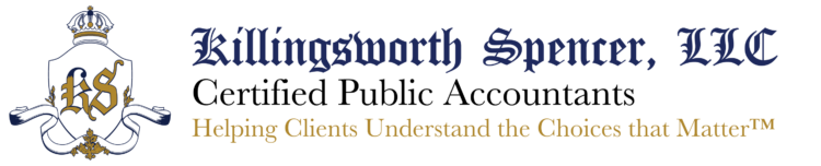 Killingsworth Spencer, LLC Logo